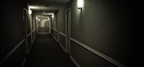 Un Britannique transforme son appartement en escape game de l'horreur