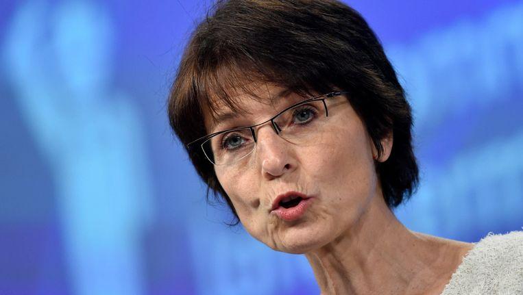 Morgen volgt een ontmoeting met Marianne Thyssen.