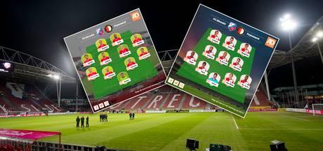 Utrecht snakt naar zege op Feyenoord, gumt RVP Daan Netten uit boeken?