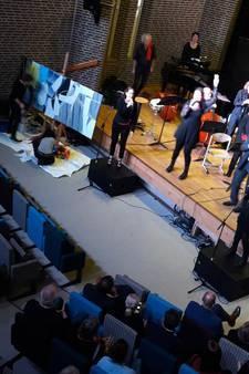 Muziekcentrum CKE in Eindhoven officieel geopend