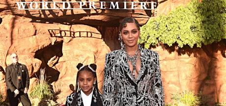 Beyoncé et sa fille réunies dans un clip