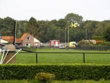 Drama in Heerde: vader (58) overlijdt bij ongeluk met heftruck