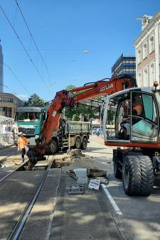Tientallen woningen weer vrijgegeven na gaslek in Sarphatistraat