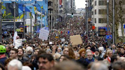 """Open Vld steunt klimaatwet niet: """"Groen voorstel = te veel overheid"""""""