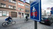 19-jarige lichtgewond na aanrijding in fietsstraat