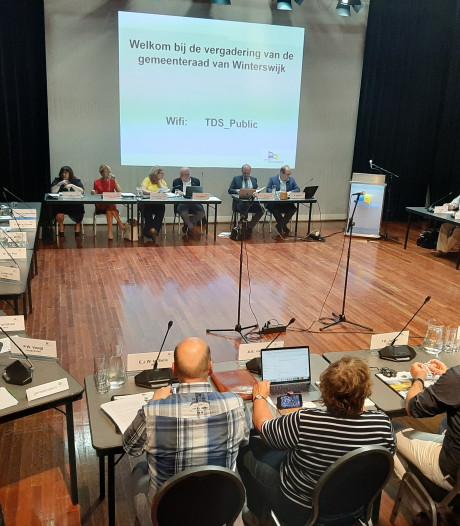 'Draai bezuiniging terug en behoud de voorzieningen', vindt CDA Winterswijk
