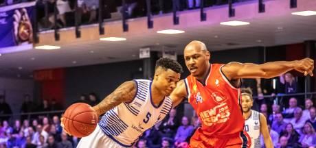 Landstede Basketbal legt ook Dorsey-Walker langer vast
