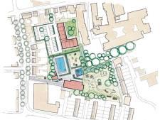 Betere kwaliteit verlichting, bankjes en prullenbakken voor centrumplan Made
