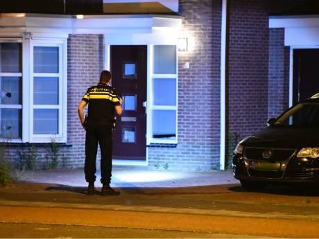 Huis beschoten in Eindhoven, twee verdachten opgepakt na vlucht via A2 bij Den Bosch
