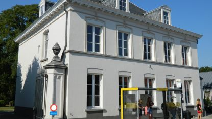 Sint-Annakasteel onbruikbaar na renovatie
