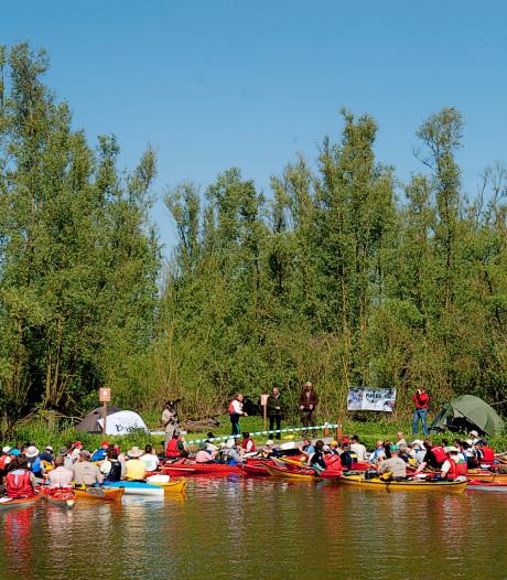 'Biesbosch te druk door feestende recreanten', gemeente wil maatregelen