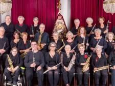Jubilerende Koninklijke Harmonie speelt op Koningsconcert Tilburg