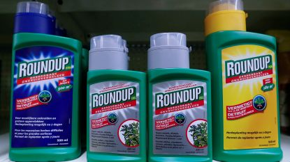 Steeds meer aanklachten tegen producent onkruidverdelger Roundup
