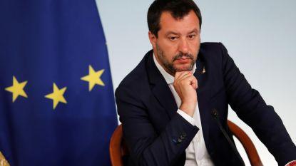 Italië pakt schepen met migranten harder aan