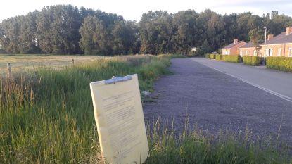 Honderdtal woningen in nieuwe sociale en groene woonwijk 't Broek