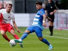 PEC Zwolle bekijkt lichte liesblessure Hamer 'van dag tot dag'