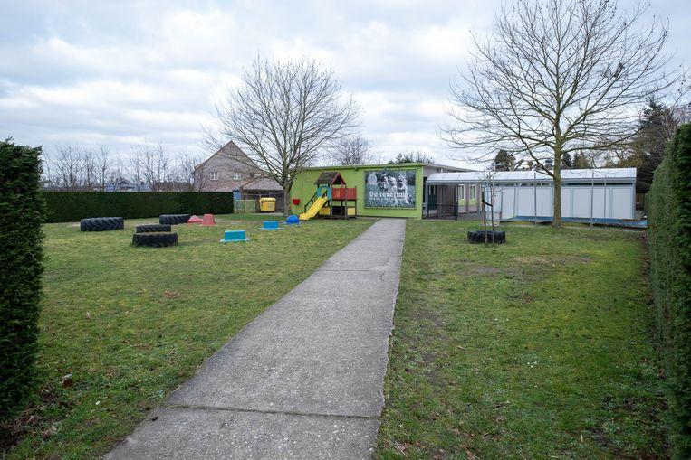 Kleuterschool De Tovertuin wordt met sluiting bedreigd