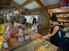 Verse lokale producten plots hip: 'De kippen kunnen het maar net bijhouden'
