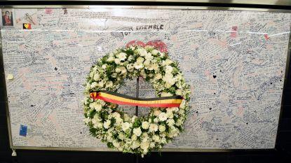 Drie jaar na aanslagen: tien verdachten geïdentificeerd