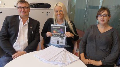 Petitie tegen particulier vuurwerk afgerond met 2.000 handtekeningen (ook al was het niet meer nodig)