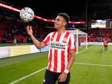 Voor het eerst in 55 jaar scoort een PSV'er 5 keer in een eredivisieduel: Donyell Malen