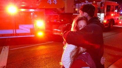 """OVERZICHT. Massaschietpartijen komen in de Verenigde Staten almaar meer voor: """"Dagelijkse epidemie moet stoppen"""""""