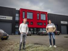 Vrienden, concurrenten en uiteindelijk collega's; Denekampers Tijkorte en Meinders tóch samen