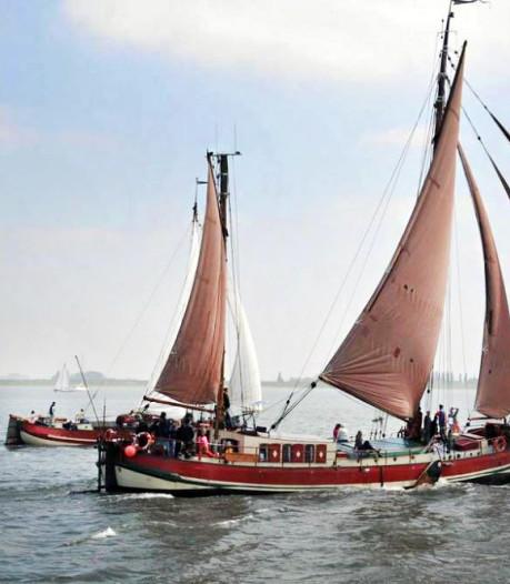 Rechter: Historisch schip Linquenda moet binnen 14 dagen weg