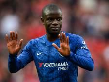 Angstige Kanté hoeft van Chelsea niet te trainen