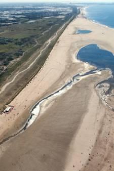 Kustpact beschermt het strand tegen commercie