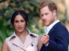 Harry et Meghan portent plainte contre des paparazzis pour des photos volées de leur fils