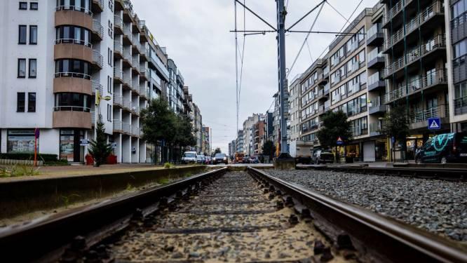 Kusttram zal opnieuw weekend niet rijden in Oostduinkerke... Dit keer is het wel gepland
