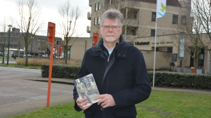Roland schrijft 'Duitse' oorlogsroman