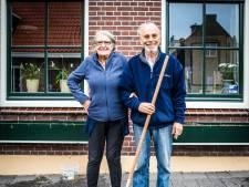 Coco (78) en Fred (75) woonden van Chili tot Sydney: 'Uiteindelijk is Piershil ons thuis geworden'