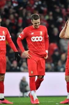 Encore des soucis pour le Standard: les six joueurs au chômage technique pourront-ils changer de club librement?