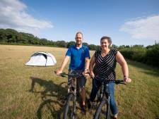 Uitbreiding camping Holterberg is nog lang geen gelopen race