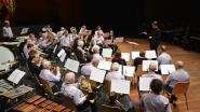 Halse Harmonie samen met Borchtlombeekse fanfare 'De Verbroedering' op de planken: tachtig muzikanten staan zaterdag samen op het podium