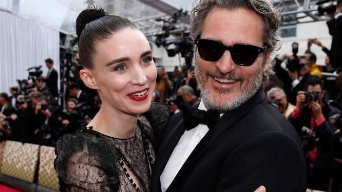 """""""Joaquin Phoenix en Rooney Mara verwachten eerste kindje"""""""