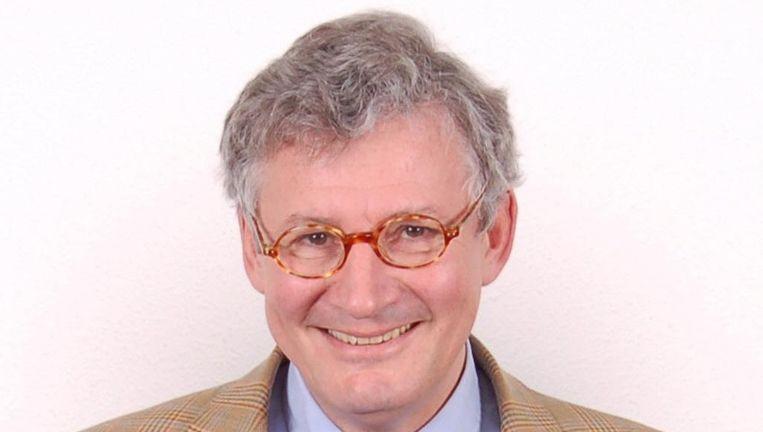 Richard Blickman (62), de baas van BE Semiconductors Industries (Besi). Beeld