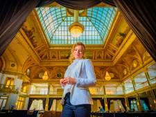 Receptioniste schopt het tot directeur van Kurhaus: 'Dit moet het beste hotel van Nederland worden'