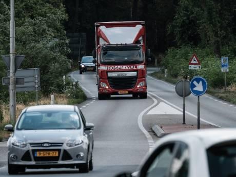Drieheuvelenweg Zeddam-'s-Heerenberg wordt zo snel mogelijk een 'recreatieve route'