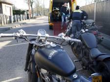 Leider No Surrender opgepakt in Klazienaveen