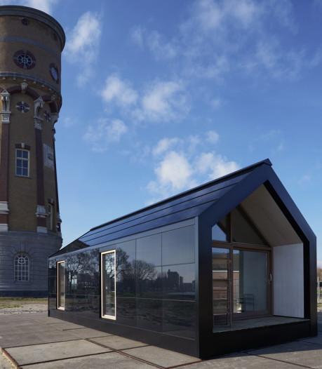 'Tiny houses straks ook in Molenlanden'