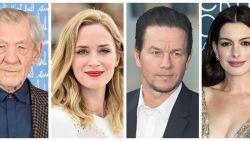 Te kleine rol, paniekaanvallen of achterklap: waarom deze 10 sterren een bekende filmrol weigerden