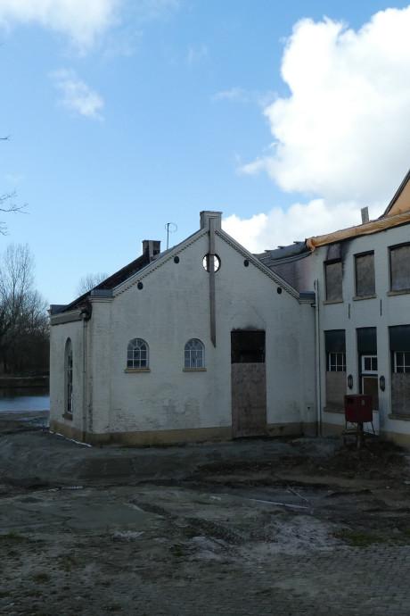 'Woningbouw tast Dommeldal voor de eeuwigheid aan'