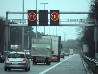 Op- en afrit E313 richting Antwerpen in Olen afgesloten van 25 januari tot 5 februari