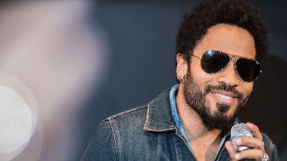 Hij draagt geen ondergoed en heette ooit Romeo Blue: deze 10 dingen wist je nog niet over Lenny Kravitz