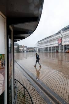 Apeldoorn ziet toch af van dure aanpassing project Marktplein