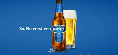 Opluchting om terugkeer slogan 'Zo. Nu eerst een Bavaria': 'Goede dingen moet je niet veranderen'