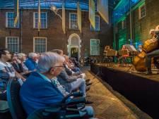 Drie wereldpremières op Chamber Music Festival in Delft